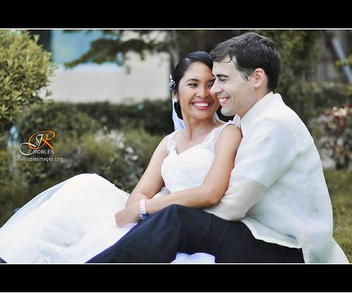 Alonso + Alayon Wedding