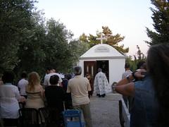 Προφήτης Ηλίας Ψίνθος by Psinthos.Net, on Flickr