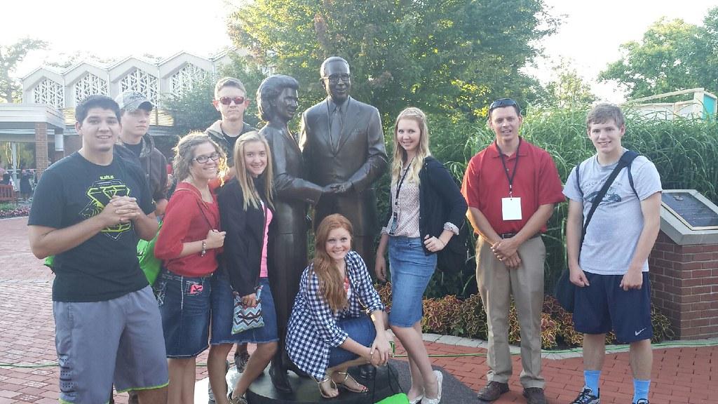 Impact Teens | Grace Baptist Church