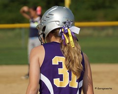 Iowa Games 2014, Softball