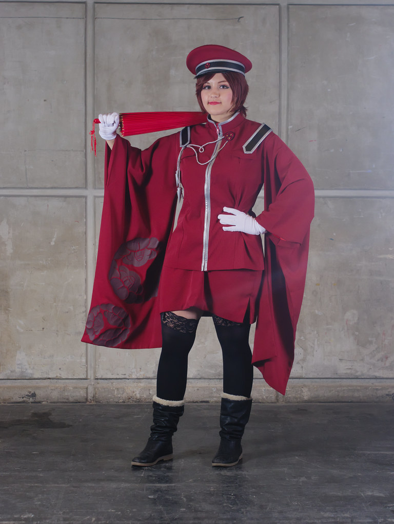 related image - Japan Expo 2014 - P1870511
