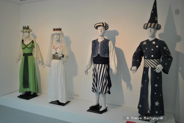 14 - Maria Keil - выставка в Каштелу Бранку