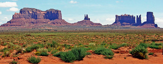 Navajo Nation, Monument Valley, UT 9-10