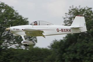 G-BXRV