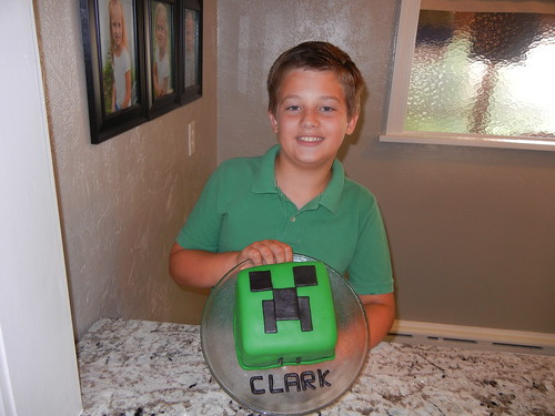 July 27 2014 Clark 11th birthday cake (12)