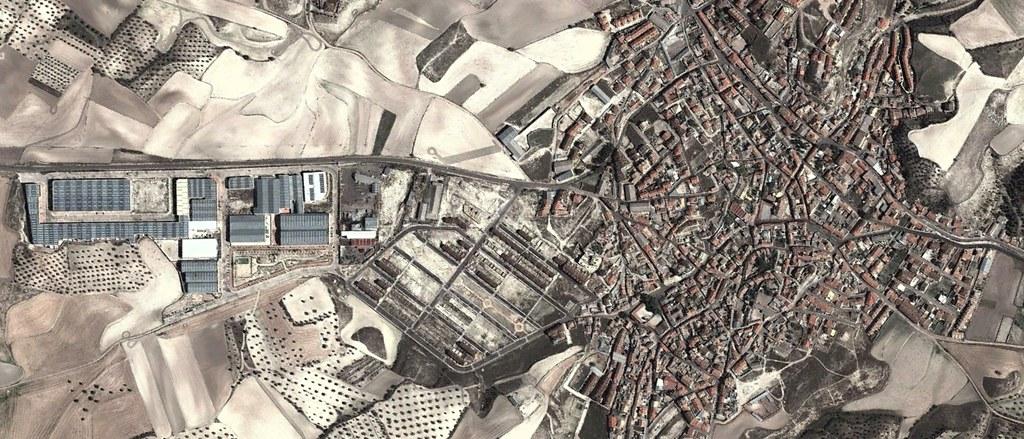 borox, toledo, ha sido bórico, después, urbanismo, planeamiento, urbano, desastre, urbanístico, construcción, rotondas, carretera