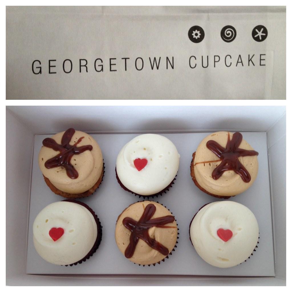 Cupcake Boston Tour