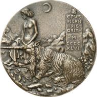 Pisanello medal