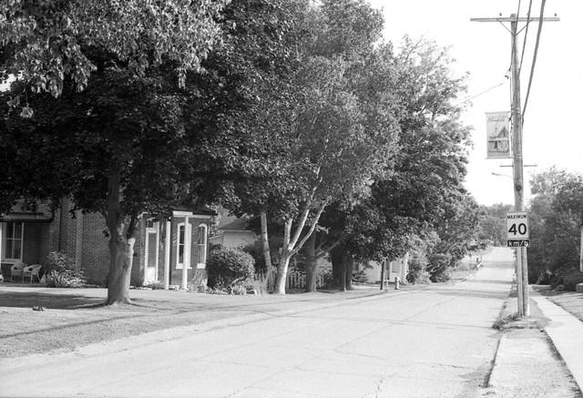 Mill St.