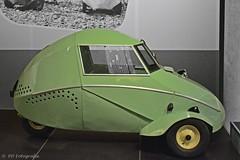 Fend Flitzer 101, 1948 - 1951