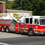 PFD Ladder Tower 22