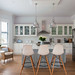 Cotswold Kitchen by Stephen Rowley