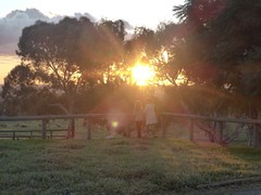 Mundijong Sunset