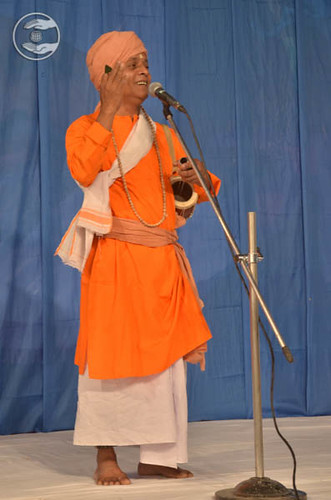 Baul Geet by Shyamal Baidya from Kolkata, West Bengal