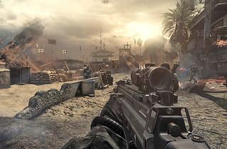 Call of Duty mobil ortama aktar?l?yor