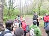 Biblioteca Verde Comprometida: Ruta Interpretatitva Río Mandeo