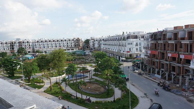 KDC Cityland Center Hills 02 Nguyễn Oanh P.7, Q.GV