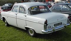 Ford Zephyr (1959)