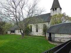 Trinity Episcopal Church, Upperville VA