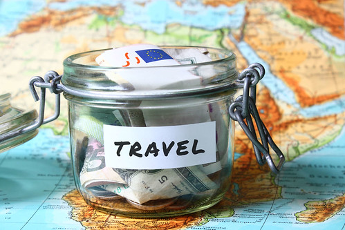 Travel and Make Dollar Online Travel Industry