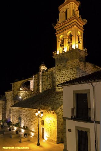 Spain - Cordoba - Dos Torres - Main Square