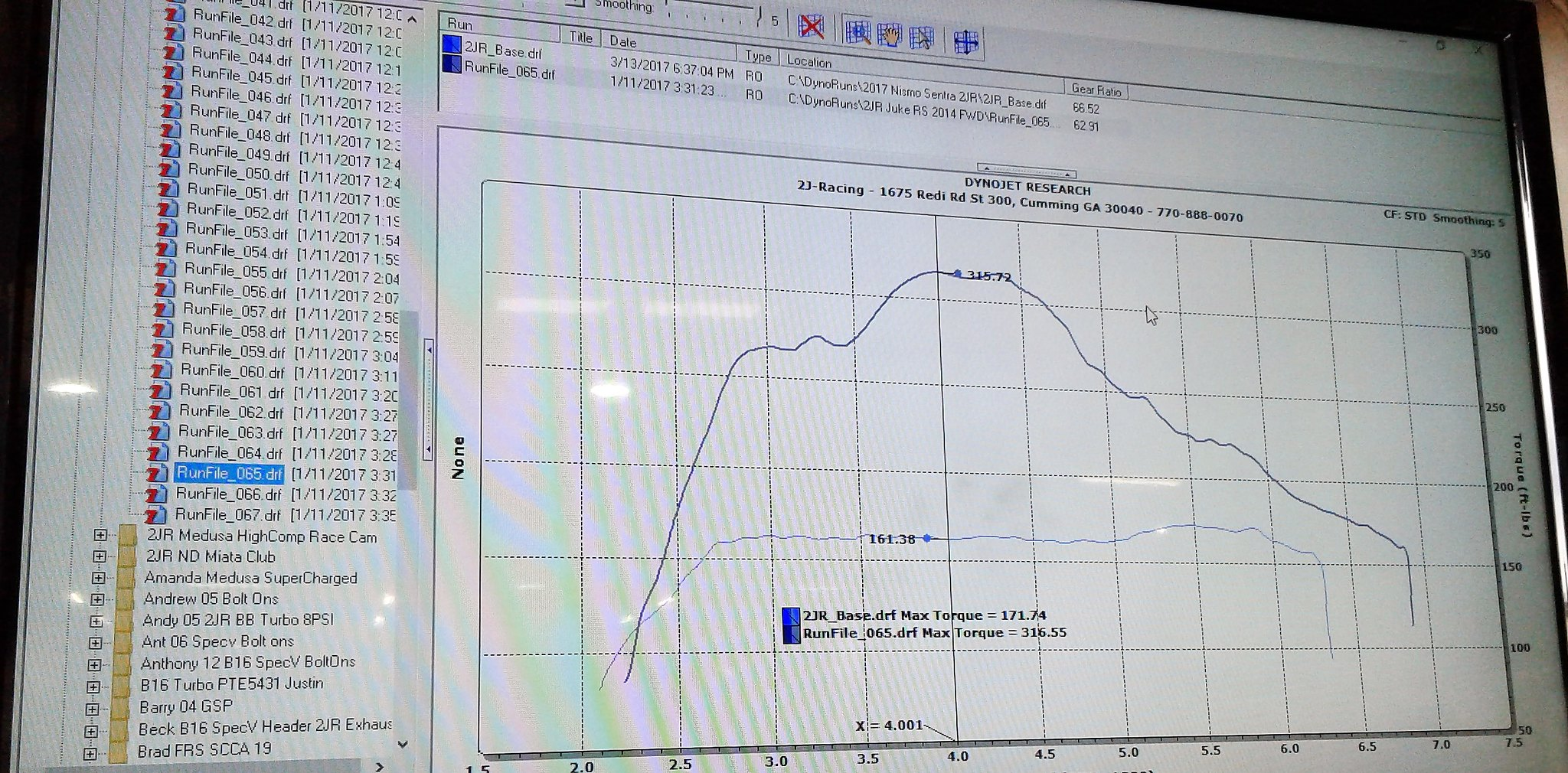 Visconti Tuning -EcuTek officially releases support for Gen2