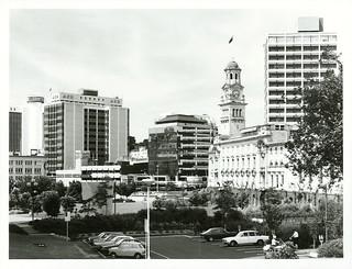 Aotea Square, Auckland City
