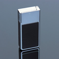 BRAUN F1 MACTRON Pocket Lighter