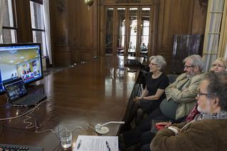 Argentina asume la Secretaría Pro Témpore del Comité Internacional del Qhapaq Ñan
