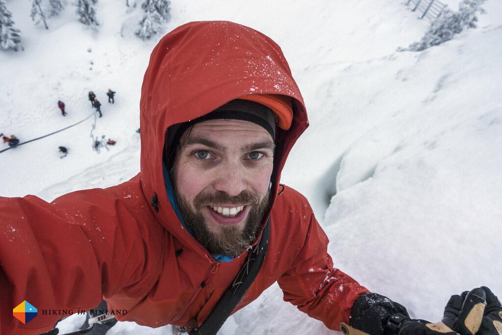 """Summit Selfie"""