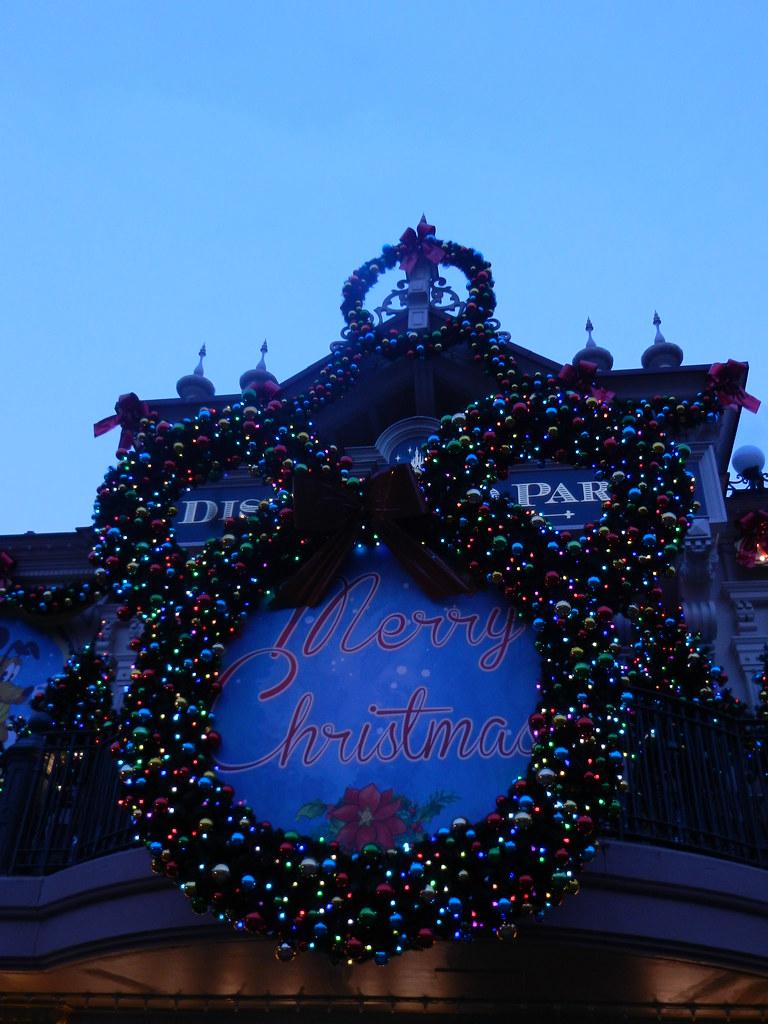 Un séjour pour la Noël à Disneyland et au Royaume d'Arendelle.... - Page 2 13643393403_6db50b4e5a_b