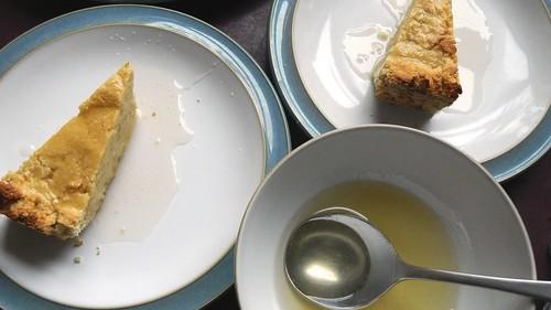 Lemon Gluten-Free Cake 16