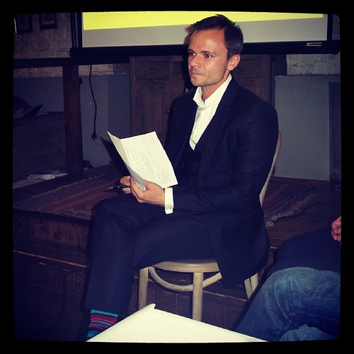 Андрей Егоров исполнительный директор #Сколково #skyscanner #avia #путешествия #авиация