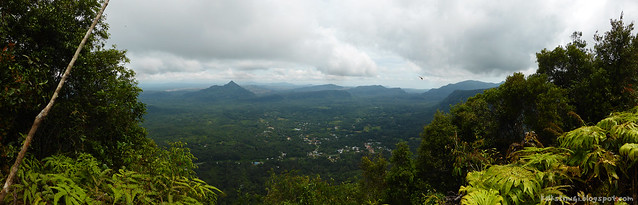 Mount Singai Summit Panorama (watermarked)