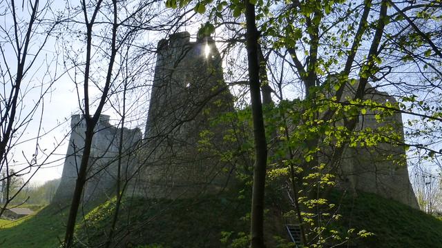 282 Château de Robert le Diable