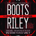 Boots Riley - Onecard Club Night poster by lucindajayne
