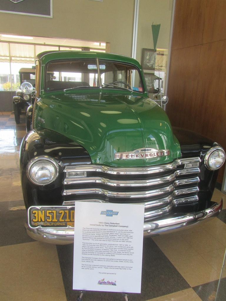 Chevrolet Suburban San Diego >> MR38.'s most interesting Flickr photos   Picssr