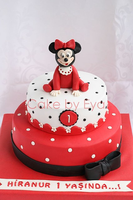 yine baby minnie mouse 2
