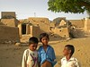 Beautiful desert boys! Thar Desert-Jaisalmer-India by MeriMena
