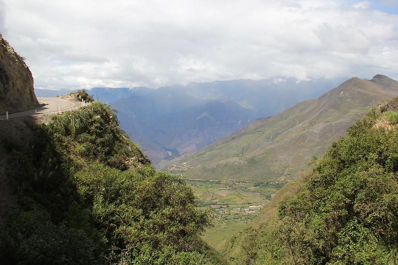 Leymebamba - Cajamarca