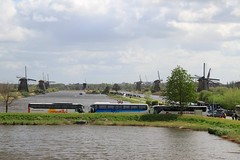 Kinderdijk, South Holland 070