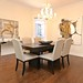 523 Brunswick: Dining Room