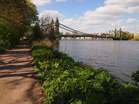 Thames 4