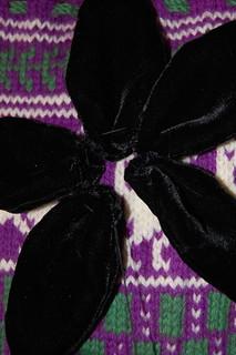 Velvet Flower 7