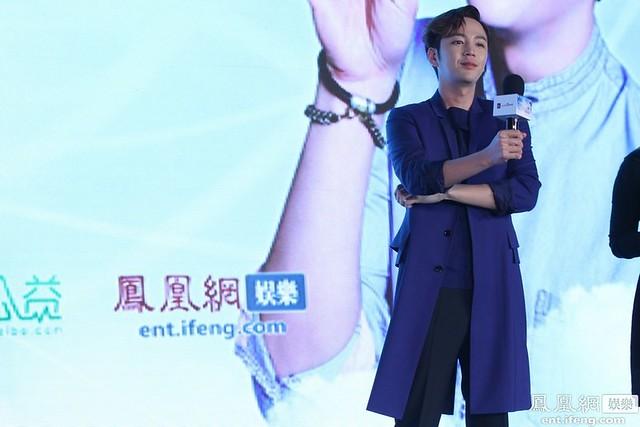 [Pics-1] JKS at Caffe Bene fan meeting_20140426 14016531611_1d2516b74c_z