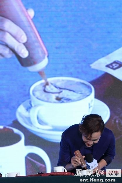 [Pics-1] JKS at Caffe Bene fan meeting_20140426 14039727783_361714fb83_z