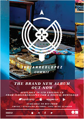 Indianredlopez - new album