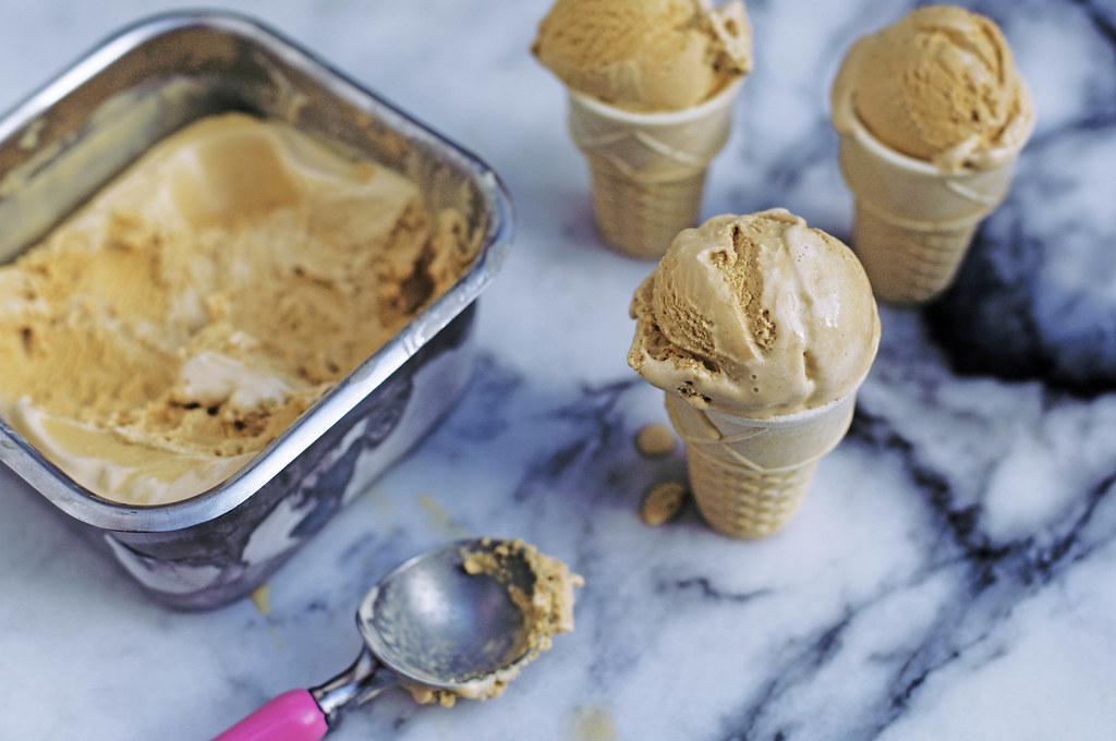 Caramel Ice Cream from Food52