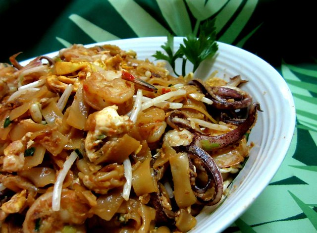 STP's char kway teow 1