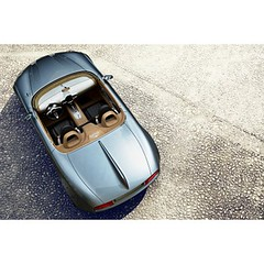Mini 2014 Superleggera Vision